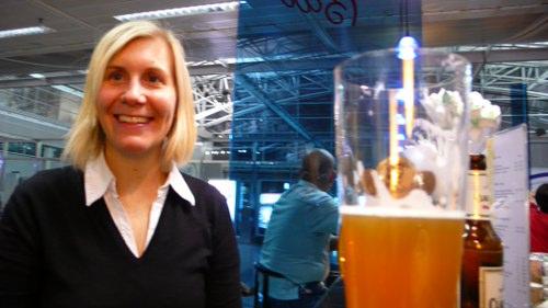 maike-und-bier