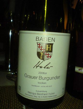 huber-grauer-burgunder-2006